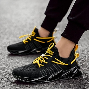 Blade Breathable Sneakers