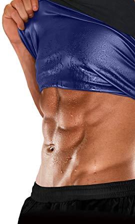 Sweat Shaper- الأصلي لتخفيف الوزن للنساء والرجال