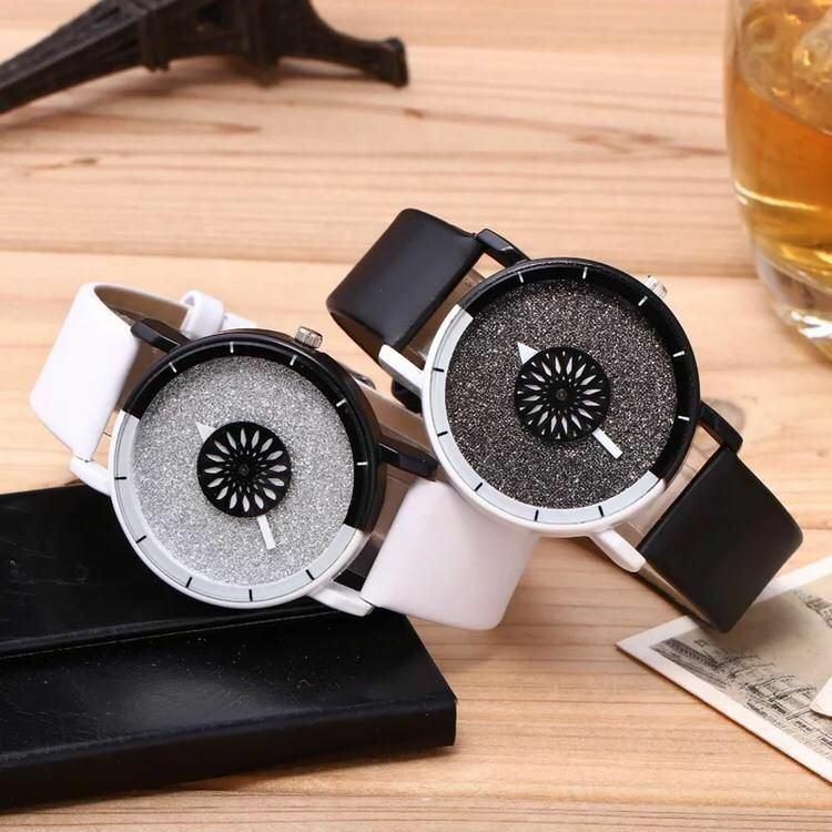 des montres des couples
