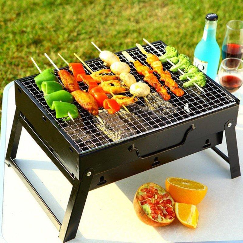 Barbecue Portable - المشواة المحمولة