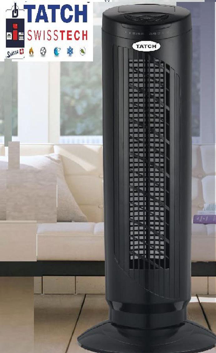 Ventilateur Colonne Silencieux avec télécommande