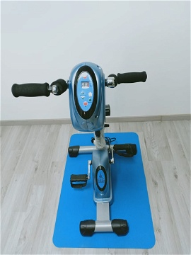 velo d exercices motorise