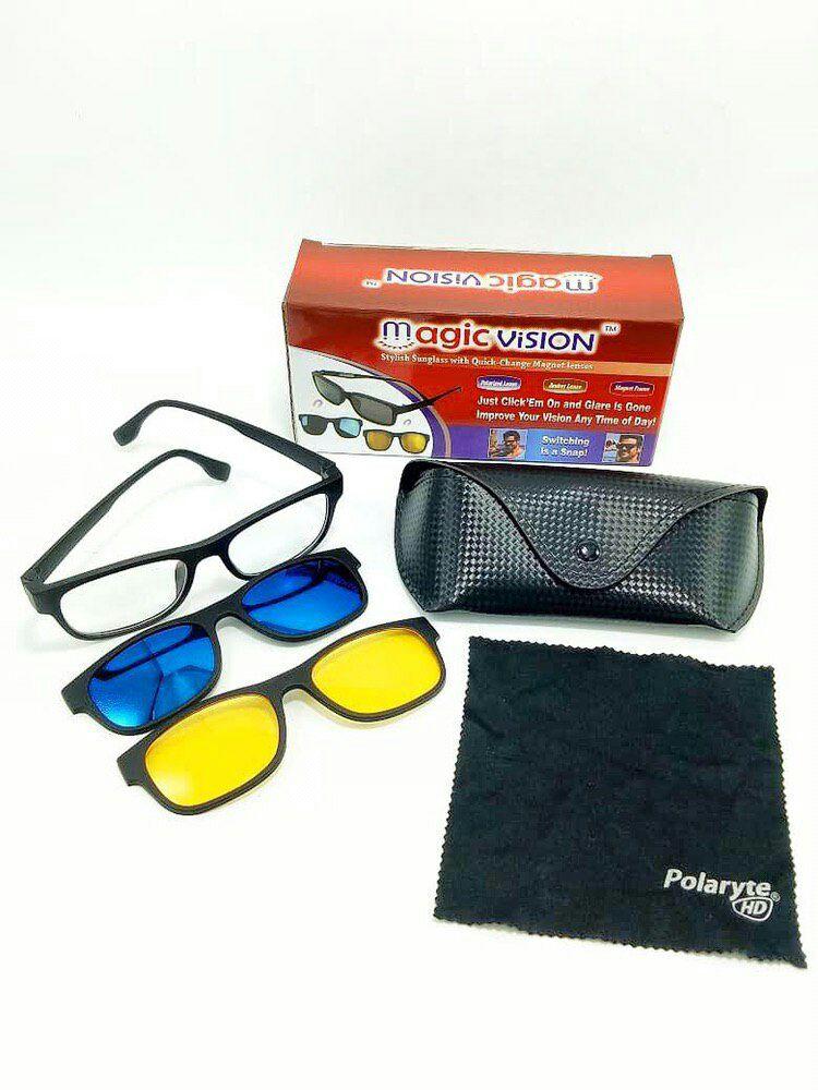 نظارات شمسية حماية كاملة polarized