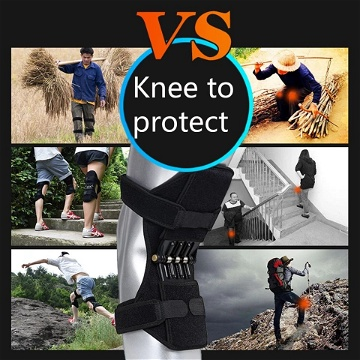 Support Knee