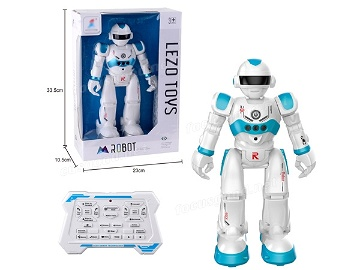 LEZO Smart Technology Robot