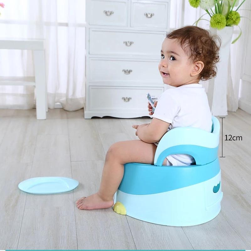 Nouveau WC toilette éducatif pour Enfants