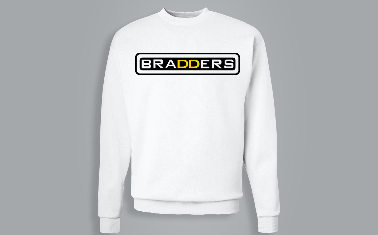 Sweat-shirt / Pull - Bradders