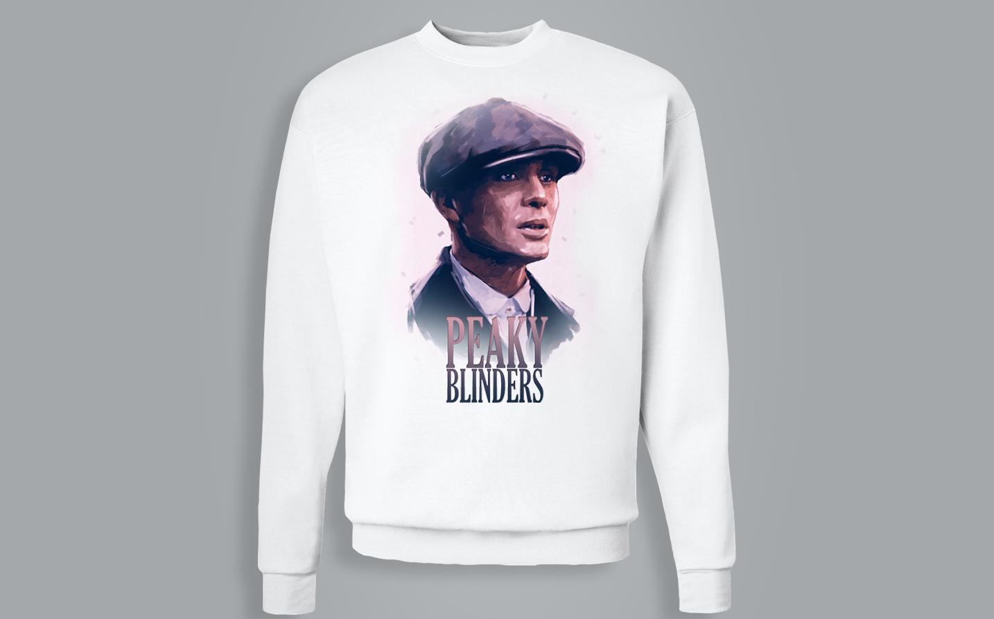 Sweat-shirt / Pull - Peaky Blinders