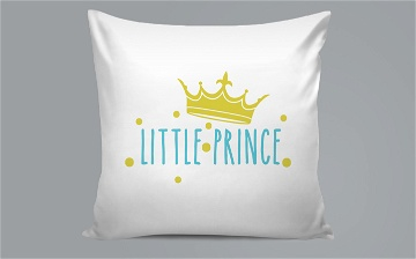 Pillow / Oreiller - Little prince