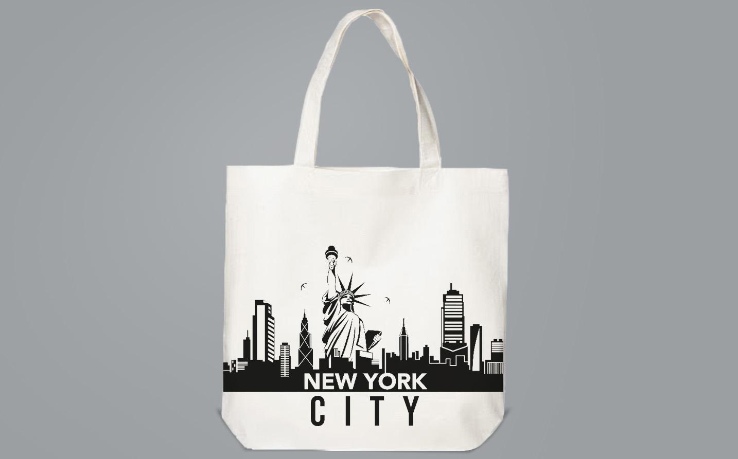 Bag / Sachet - New York city