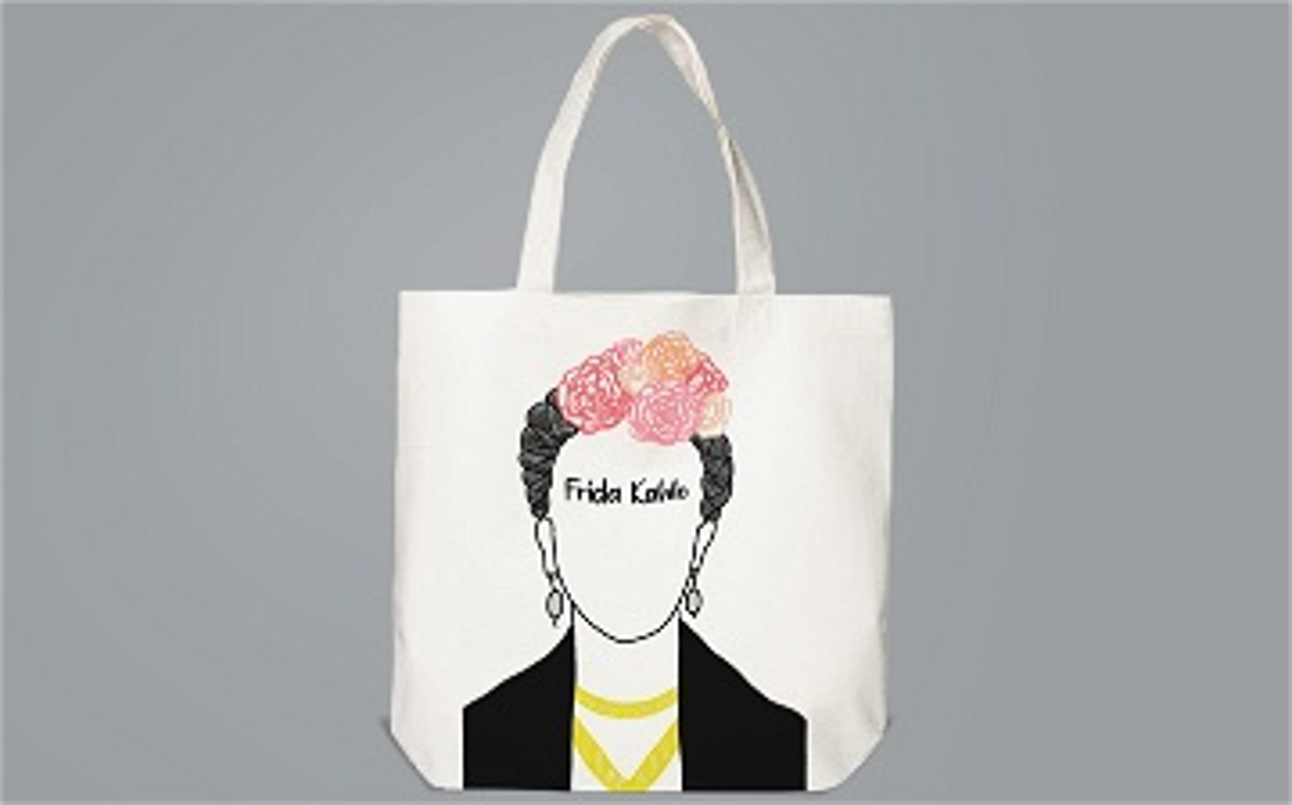 Bag / Sachet - Frida Kahlo