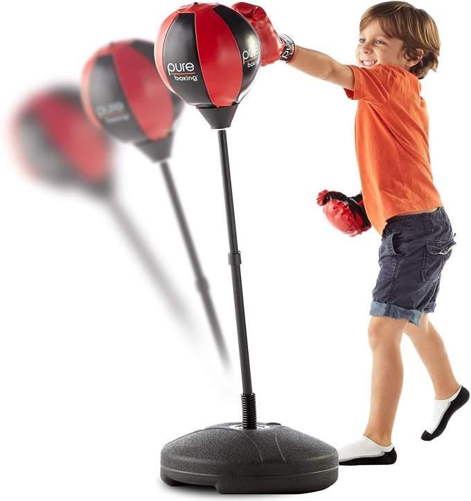 Sac de Boxe Pour Enfants