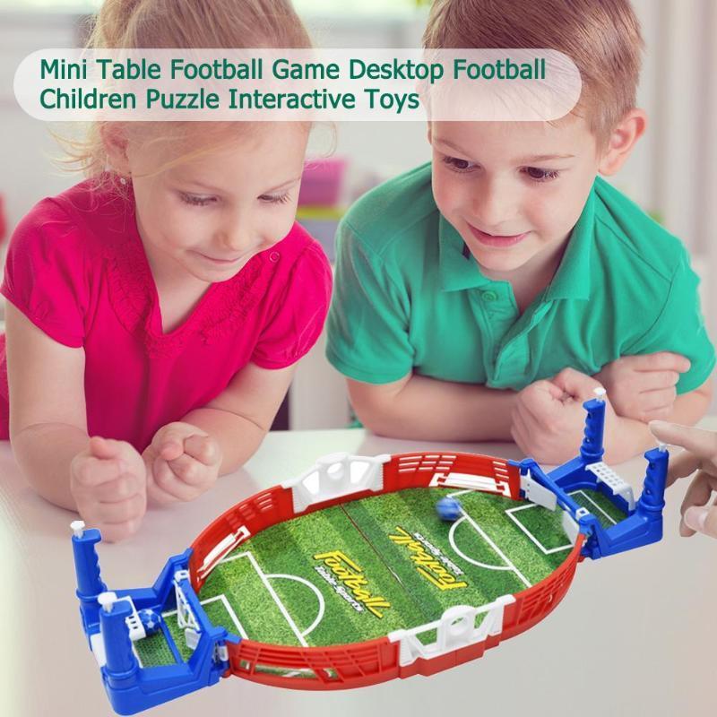Jeu de Football sur Table