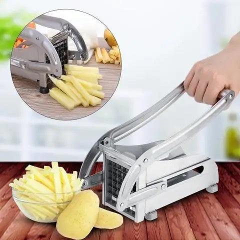 Potato Chipper The Kitchen Good Helper