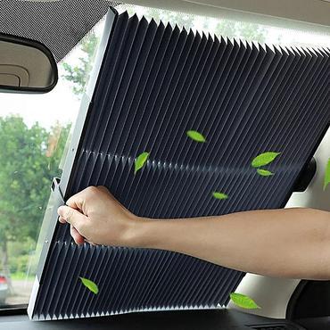 Pare-Soleil Anti UV pour voiture