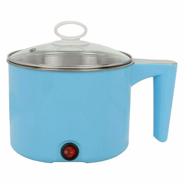 Multifunction Cooking Pot Electric 1.5 Litre - وعاء طبخ  كهربائي متعدد الوظائف