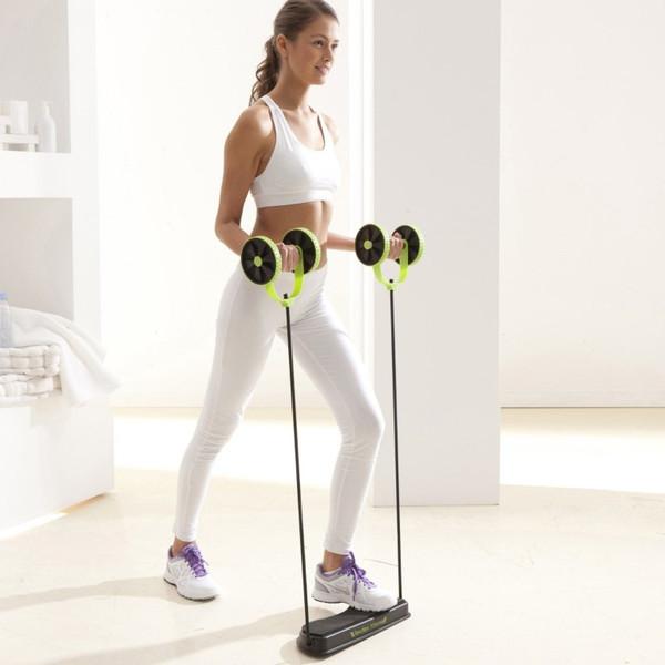 جهاز للتمارين الرياضية في المنزل متعدد الاستخدامات
